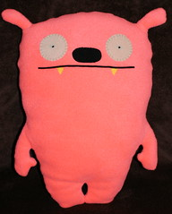 Uglydoll Handmade David Horvath and Sun Min - Big Toe Collection (jcwage) Tags: giantrobot doll hand handmade oneofakind ox collection kidrobot made prototype ugly sample trunk tray gr uglydoll yeti samples rare bigtoe uglydolls icebat babo jeero zakka wage uglydog jeer horvath wedgehead gr2 davidhorvath sunminkim sunmin wippy uglycon toodee wegehead flatwoodsey nandybear
