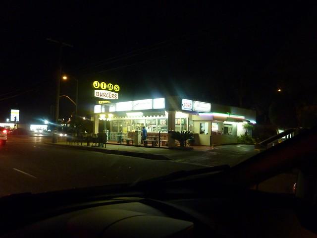 Jim's Burgers
