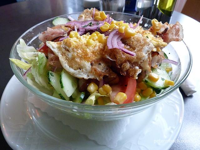Innsbruck Farmer's Salad