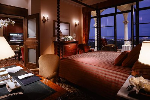 Suite Real - (c) starwoodhotels.com