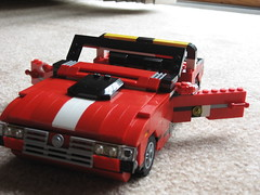 1982 mustang convertible