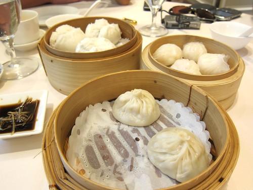 Lei Garden Char Siew Bao