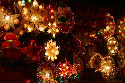 Philippine christmas