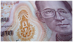 Thai Money Money Money