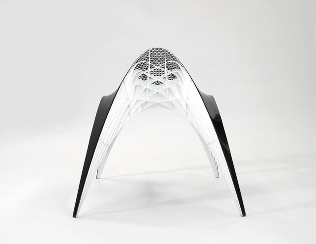Gaudi Chair by Freedom Of Creation