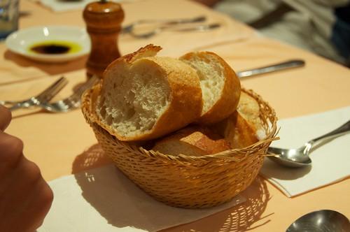 羅娃的法國麵包