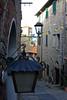 vicolo a Castiglione della Pescaia (Di Vinti) Tags: italy italia mare tuscany toscana grosseto lanterna maremma castiglionedellapescaia