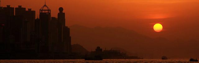 香港2009