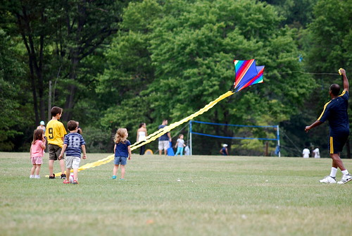 Chasing the Kite-1