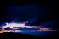 DSC_0387 (Jordy Lipp) Tags: light sunset sky cloud sun white mountain black smile face silhouette clouds contrast sunrise lights golden snowman skies skiing horizon silhouettes mount smiley buller