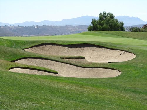 Moorpark Golf, Tierra Rejada Golf Club