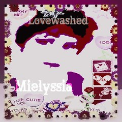 LoveWashed Cd