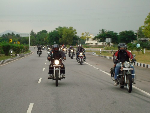 Independence Day Ride - 2