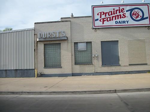 Durst's Prairie Farms Dairy