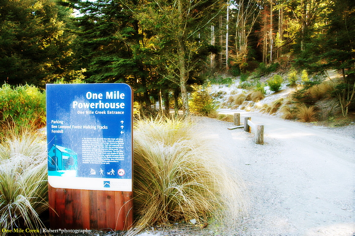 One Mile Creek 03