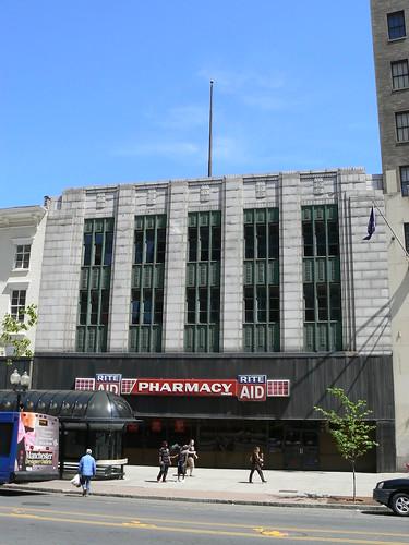 Rite Aid Pharmacy, Albany, NY
