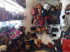 Mr Bens Vintage Shop King Street Glasgow 2