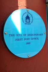 Photo of Blue plaque number 4062