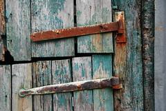 Barn Door Hinges, Cefndyrys (Peter Cook UK) Tags: door barn hinges