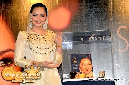 Siti Nurhaliza Gold Edition