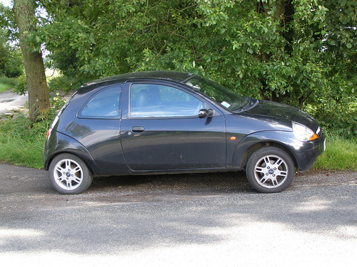 Have You Got A Trusty Old Ford Ka That You Are Eager To Improve With A Set Of Alloy Wheels Such Is The Huge Amount Of These Wheels On The Market That
