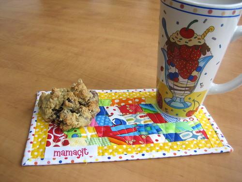 Birthday Mug & Rug