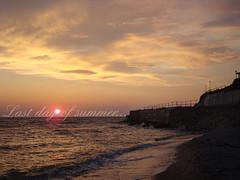 (Iryna Somova) Tags: sunset sea summer sky sun color ukraine crimea blacksea irynasomova
