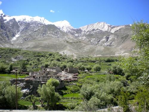 suru valley
