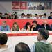 El Comité Autonómico aprueba por unanimidad la Comisión de Listas y la de Garantías
