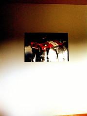 Car Poster (Ethan021) Tags: camera car iphone iphone4 carposter