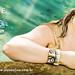 Material promocional - Águas de Jade Verão 2011