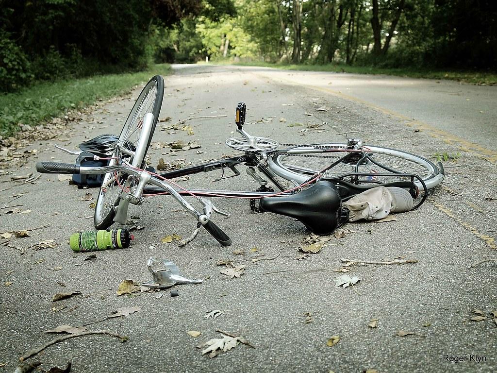 Bike Down 2 (No trail Maintenance)