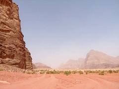 Jordan - Wadi Rum (Globetreka) Tags: landscape desert middleeast jordan muslimcultures magicmoments colorandcolors flickraddicts colorsoftheworld globetrekkers beautifulimages 100perfect artistoftheyearlevel2