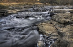Smoke on the Water (Africa Dave) Tags: water rock river high rocks long exposure dynamic shots 5 range hdr rushing photomatix umzimkulu gettyimagesmeandafrica1