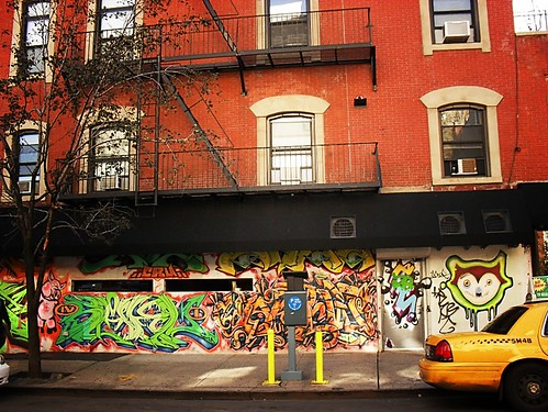 East Village, New York City 326