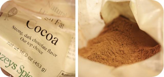 Penzys Spice Cocoa