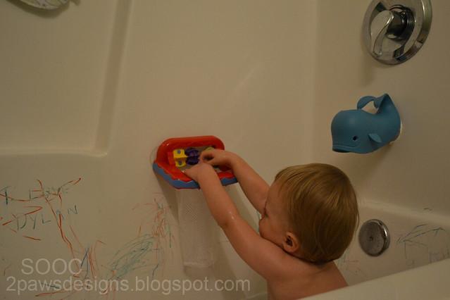 BathTime-SOOC