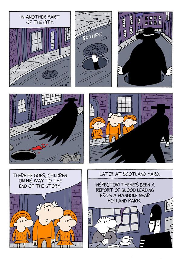 6 bob phantom
