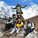 Breathless -EVEREST BASE CAMP