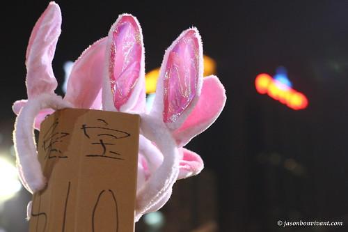 Bunny???