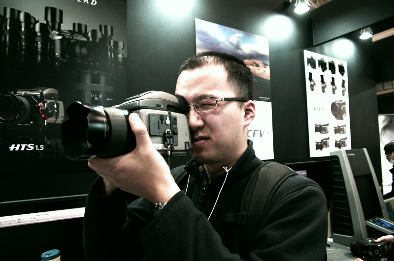 CP+ 攝影器材展