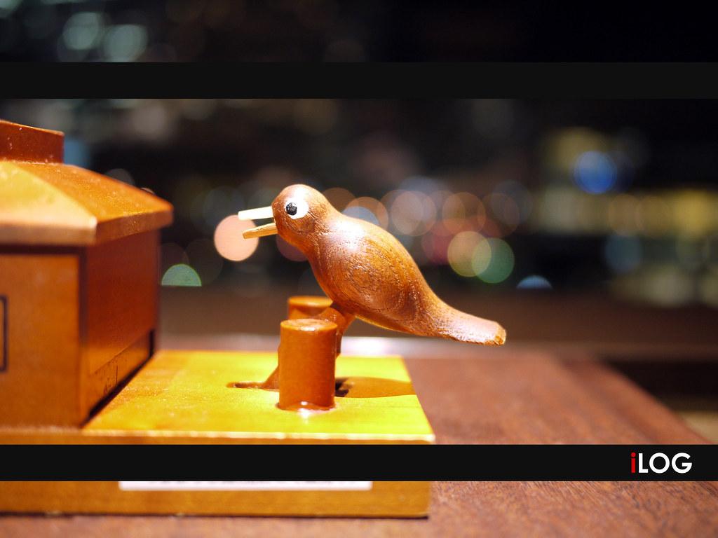 Karakuri Bird