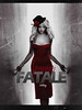 Femme Fatale - Britney Spears [Kill Brit] (Joshie.yeye) Tags: new red roses woman black me against rose march gun dress shot you spears album femme it killer femmefatale would britney fatale hold britneyspears 2011 holditagainstme