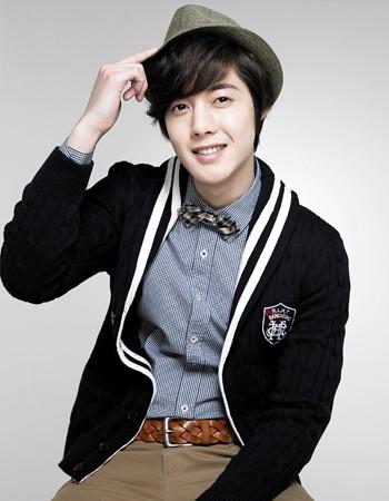 Kim Hyun Joong HangTen Photos