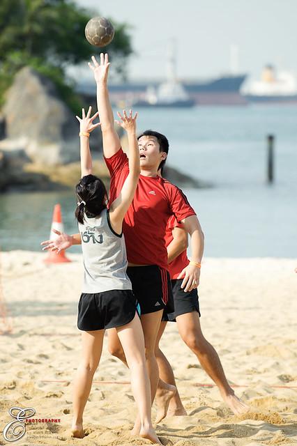 Beach Handball - 004