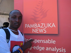Pambazuka News at WSF