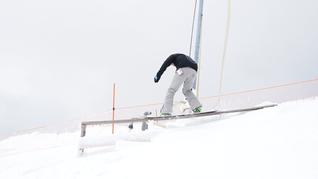 Snowboard Photo JIRO082