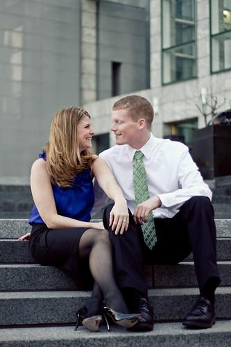 Lathan & Kristin-1