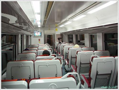 ETS interior 2