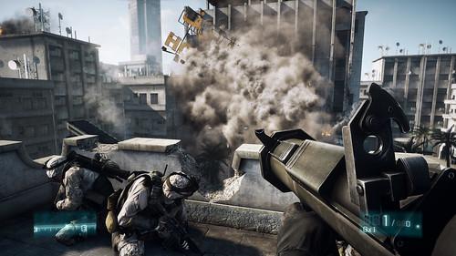 Battlefield 3 NOVAC